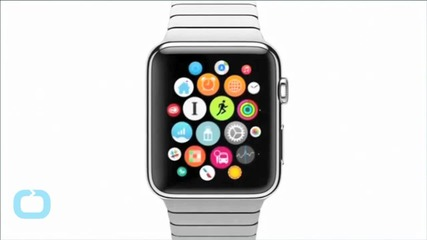The First TV Ad for the Apple Watch is so Very Apple