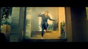 Премиера! Chris Brown, Wiz Khalifa ft. Sean Kingston - Beat It (official Video) + Превод
