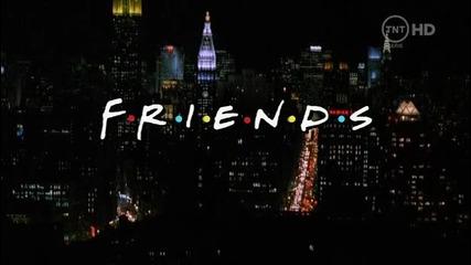 Приятели Сезон 2 Епизод 24