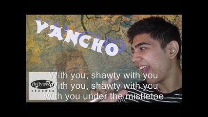 Ванчо-mistletoe cover by Justin Bieber