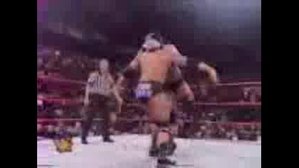Wwe - The Rock vs Stone Cold