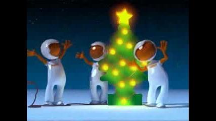 Merry Christmas Песничка