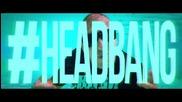 Hoodini - Primetime feat. Криско ( Официално Видео )