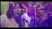 Jisun - Dear Wind ~ Music Bank (17.06.11)