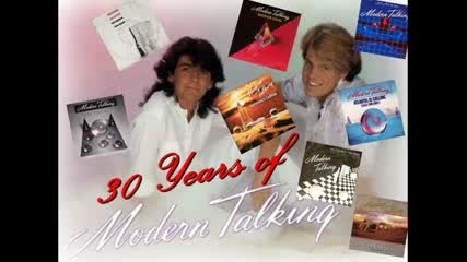 30 години Modern Talking Mix