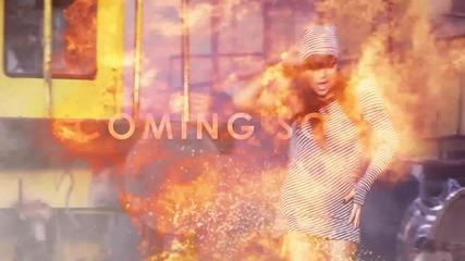 Coming Soon ! Благо - Две Следи (2012)