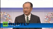 Peru: World Bank pledges to raise $100 billion towards climate change by 2020