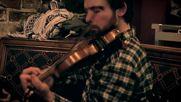 Dolan's pub Limerick_ Ireland - Irish Traditional Music Session