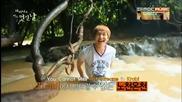 [енг субс] Шоуто на Shinee '' Прекрасен ден '' еп.4 част.2