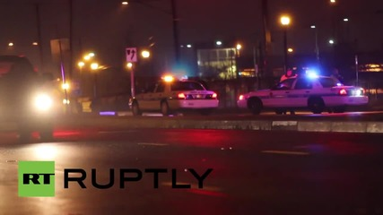 USA: Security guard killed in US Census Bureau shooting, gunman shot by police