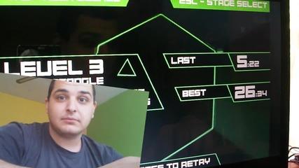 Невъзможната игра: Super Hexagon