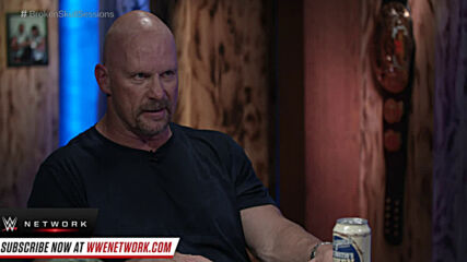 Who won Angle and Lesnar's off-camera match?: Steve Austin's Broken Skull Sessions sneak peek