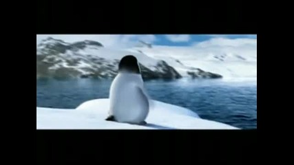 Michael Jackson - Billie Jean by Happy Feet -