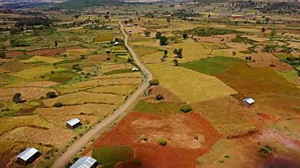Теф, Етиопия(Без багаж еп.245 трейлър).
