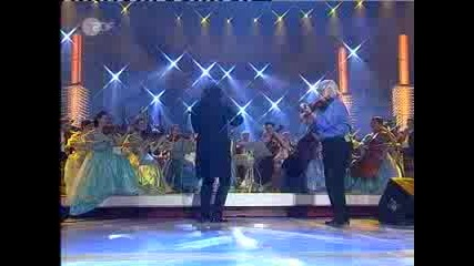 The Dubliners & Andre Rieu - Irish Dance
