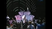 Madonna,Aguilera,Britney,Missy Elliott