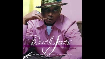 Donell Jones - Gotta Get Her Out