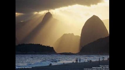 National Geographic Красотата На Планетата