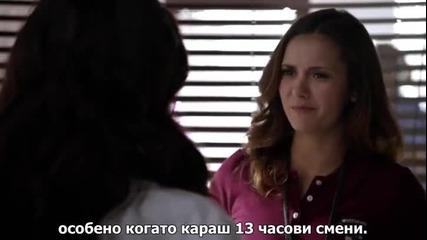 Дневниците на Вампира сезон 6 епизод 18 / The Vampire Diaries season 6 episode 18 bg sub