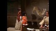 Шогун (1980): Филм Трети, Част 7