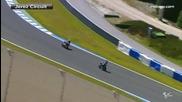 Moto3™ Jerez 2013 -- best action