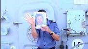 Royal Navy vs. Mariah Carey - All I Want For Christmas