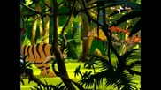 Sandokan Le Due Tigri - 3x20 - Il tempio del cobra part1