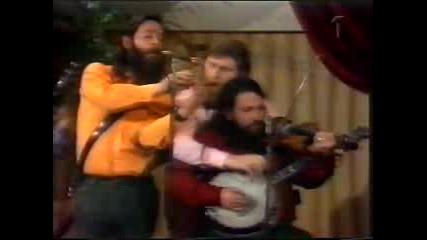 The Dubliners - The Octopuss Jig