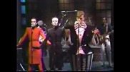David Bowie, Klaus Nomi - The Man Who Sold the World - Saturday Night Live