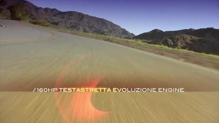 Реклама на Ducati 1098 Full Hd