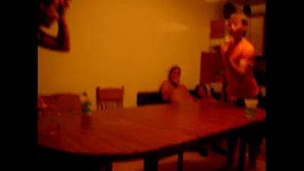 Beer Pong Gb