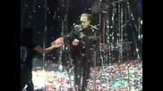 Notis Sfakianakis - Adelfe Mou-apofwnisi live premiera