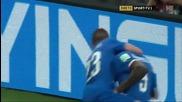 15.06.2014 Англия - Италия 1:2 (световно първенство)