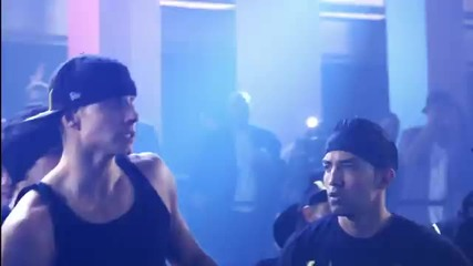 Step Up 3 / В ритъма на танца 3 - This is My Family