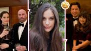 Красавицата на татко: Дъщерята на Джон Траволта навърши 21, той ѝ се възхищава