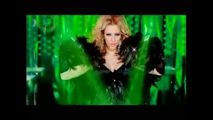 New ! Таня Боева - Нощта на чуждите ( Official Video )