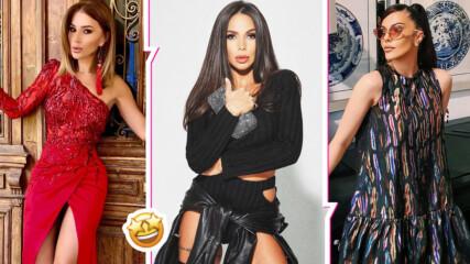Поп-фолк и мода - ръка за ръка! Кои родни певици предлагат свои модни линии?