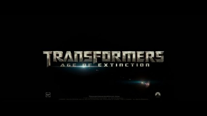 Transformers 4 Age of Extinction(27 юни в кината) Official Movie Trailer (2014) (hd) (mark Wahlberg)