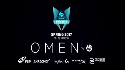 LETS PLAY SPRING 2017 | Official Aftermovie