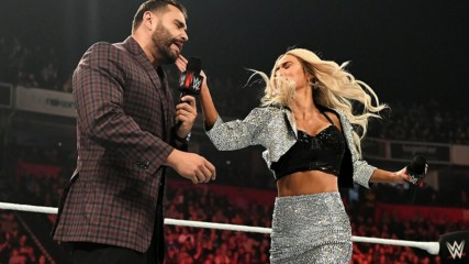 "Lana speaks out on her shocking ""pregnancy"" reveal: WWE Now"