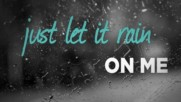 Eliza Doolittle - Let It Rain (Lyrics) (Оfficial video)