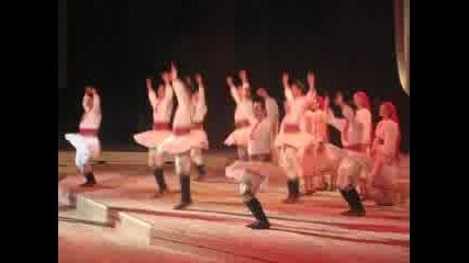 Илия Луков И Танц