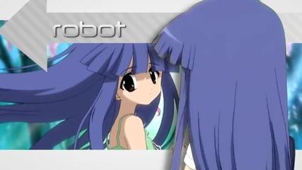 We Will Robot Rock U