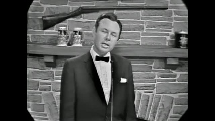 Jim Reeves - Four Walls - 1962