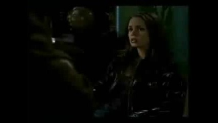 Faith (Eliza Dushku) - Sacrifice (T.A.T.U.)