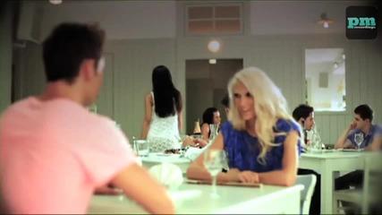 *{превод + текст}* Mattyas ft. Kristina S. - Secret Love (official Video, Greek version)