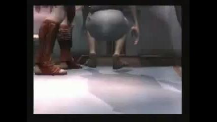 kratos tribute поздрав danito123