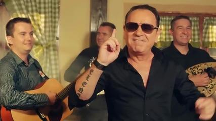 Премиеrа за vbox7 !! Mile Kitic - Stari kockar - (official Video 2015)- Стар комарджия!! Превод!!