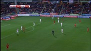 Испания - Беларус 3:0