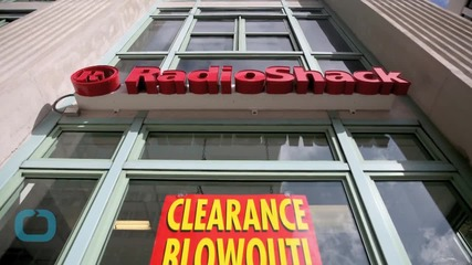 RadioShack is RadioSaved: Bankruptcy Deal to Keep Half of Stores Open